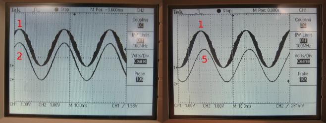 PIC32MX: Sinusoidal Analog Output - Northwestern Mechatronics Wiki