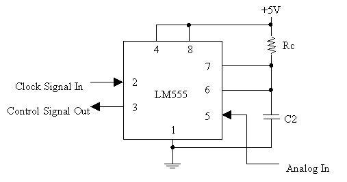 555 Servo Circuit - Northwestern Mechatronics Wiki