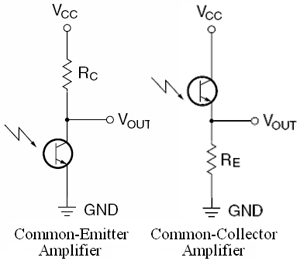 Phototransistor amplifiers.png