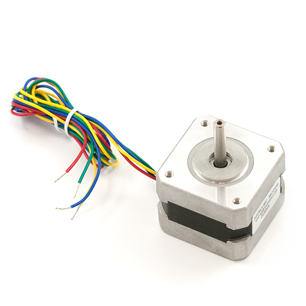 Mobile Robot - Stepper Motor.jpg