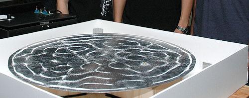 Three-speaker Chladni Patterns - Northwestern Mechatronics Wiki