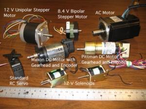 Example Writeup: Analog Input - Northwestern Mechatronics Wiki