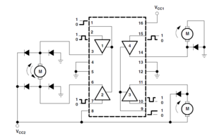 Circuit Diagram of ADC Board as well Polarization Of Light And Verification Of Malus Law further Ultrasonic Distance Sensor Hc Sr04 in addition Empty No Text furthermore Wiring Up Dht11 Temp Humidity Sensor To Your Arduino. on power supply pin diagram