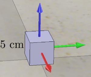 Mobile Manipulation Capstone - Northwestern Mechatronics Wiki