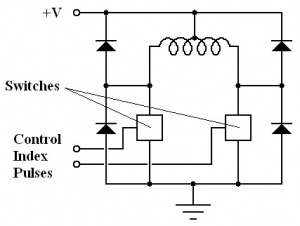 Stepper Motor Circuits - Northwestern Mechatronics Wiki