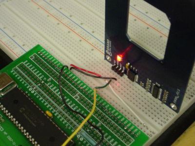 Reading RFID tags - Northwestern Mechatronics Wiki