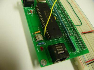 Interfacing to External EEPROM - Northwestern Mechatronics Wiki
